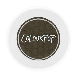 Cień ColourPop Super Shock Shadow - High Rise