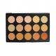 Morphe Brushes - 15CON - 15 Color Concealer Palette - paleta korektorów