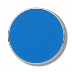 Cień do powiek SUVA Beauty Matte Eyeshadow - Blue Lagoon
