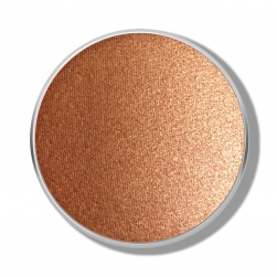 Cień do powiek SUVA Beauty Shimmer Shadow - Gastown Grind