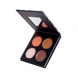 Paleta cieni SUVA Beauty The Hussle Eyeshadow Palette