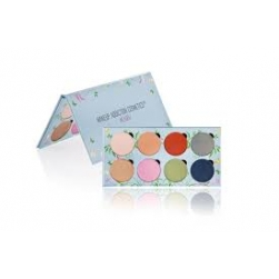 Paleta cieni  Makeup Addiction - Meadow