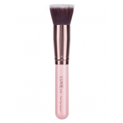 Pędzel Luxie - Rose Gold - Flat Top Kabuki Brush- 530