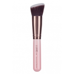 Pędzel Luxie - Rose Gold - Flat Angled Blender Kabuki Brush - 538
