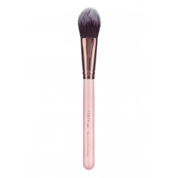 Pędzel Luxie - Rose Gold - Precision Foundation Brush - 660
