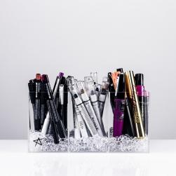 Profesjonalny organizel Organizer na pędzle/kredki  USADDICTED - Brush /Pencil holder