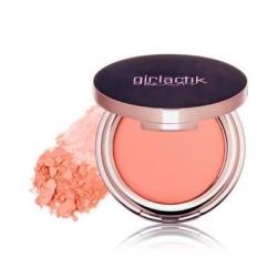 Róż/rozświetlacz Girlactik Star Blush - Bora Bora