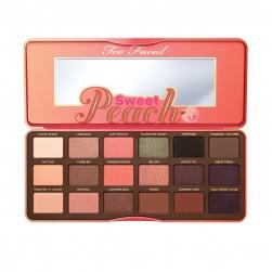Paleta cieni Too Faced  - Sweet Peach