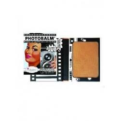 Puder theBalm PhotoBalm Powder Foundation - Medium Dark