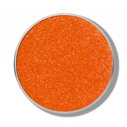 Cień do powiek SUVA Beauty Shimmer Shadow - Tangerine