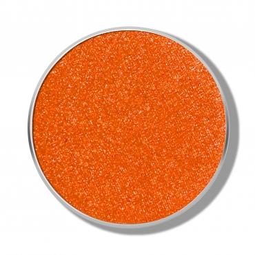 Cień do powiek SUVA Beauty Shimmer Shadow - Tangerine