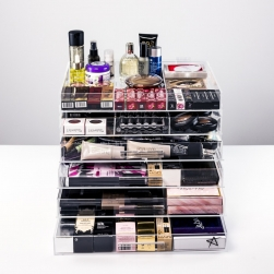 Organizer na kosmetyki USaddicted - Luxy Box