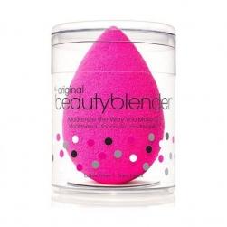 Gąbeczka BeautyBlender -Beautyblender- różowa gąbka do makijażu