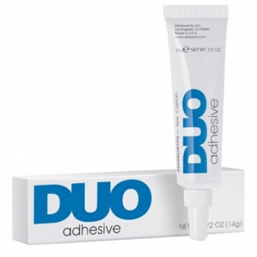 Klej do rzęs Ardell - Duo Lash Adhesive - Clear  14g