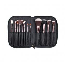 Morphe Brushes - SET 503 - 12 Piece Beautiful And Bronze Set