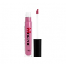 Matowa pomadka - Morphe - Liquid Lipsticks - Layla