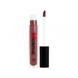 Matowa pomadka - Morphe - Liquid Lipsticks -Suspect
