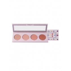 Paleta  Lorac - California Dreaming Cheek Palette