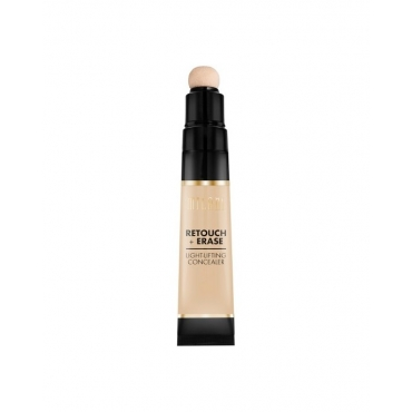 Korektor -Milani - Retouch Erase Light-Lifting Concealer -Light