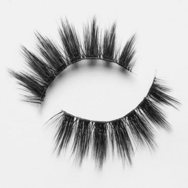 Lilly Lashes - Makeup By Samuel