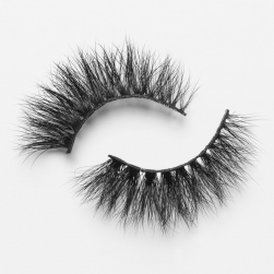 Lilly Lashes - Carmel