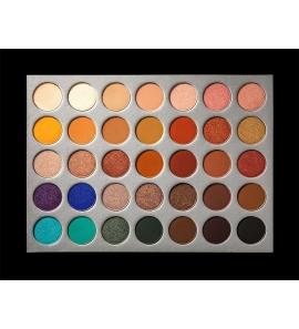 Paleta cieni Morphe Brushes X Jaclyn Hill Eyeshadow Palette