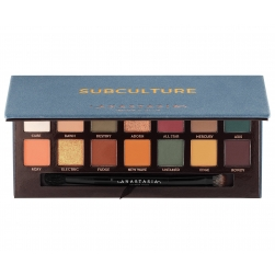 Paleta cieni Anastasia Beverly Hills Subculture Palette