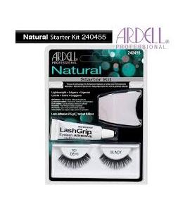 Zestaw Ardell - Natural - Starter Kit 101 Black