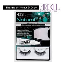 Ardell - Deluxe Pack Black - 120