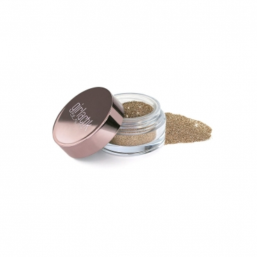 Pigment Girlactik Sparkle Eyeliner Single - Copper