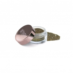 Pigment Girlactik Sparkle Eyeliner Single - Multi-Bronze