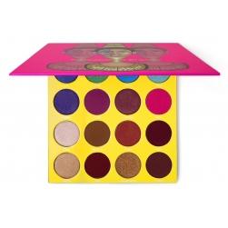 Paleta cieni Juvia Place - Masquerade Mini Palette(Limited Edition)