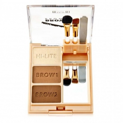 Zestaw do brwi Milani Brow Fix Kit - Medium