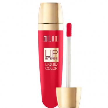 Błyszczyk Milani Lip Intense Liquid Color - Red Extreme