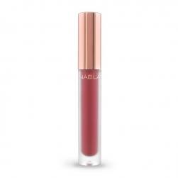 Matowa pomadka w płynie - NABLA - Dreamy Matte Liquid Lipstic - Roses