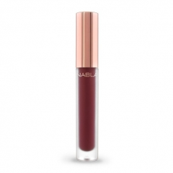 Matowa pomadka w płynie - NABLA - Dreamy Matte Liquid Lipstic - Kernel