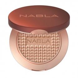 Pudrowy bronzer - NABLA - Shade & Glow - Jasmine