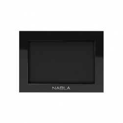 Pusta paletka magnetyczna - NABLA - Pusta paletka magnetyczna - NABLA - Liberty Six Customizable Palette - Mała Czarna