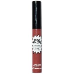 Błyszczyk theBalm Pretty Smart Lip Gloss - Grrr