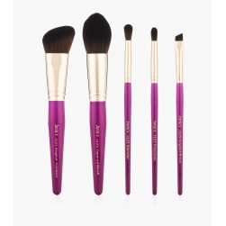 Zestaw pędzli Juvia's Place - Let's Blend It Out - 5Pcs Set