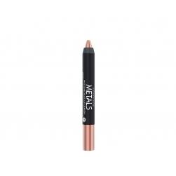 Golden Rose -Matte Crayon Lipstick - 01