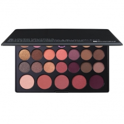 Paleta cieni i rozświetlaczy - BH Cosmetics - Color Eyeshadow & Highlighter Palette - Carli Bybel