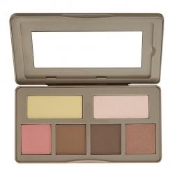 BH Cosmetics - Eyeshadow, Bronzer & Highlighter Palette - Bronze Paradise