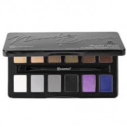 BH Cosmetics - Color Eyeshadow Palette - Nude Rose