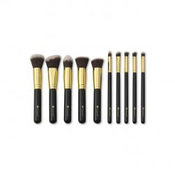 Paleta do makijażu twarzy - BH Cosmetics - Contour & Blush 2