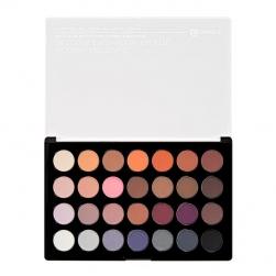 Paleta cieni - BH Cosmetics - Modern Neutrals 28 Color Eyeshadow Palette