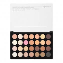 Paleta cieni - BH Cosmetics - Neutral Eyes 28 Color Eyeshadow Palette