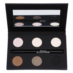 BH Cosmetics -  Dot Collection BLACK