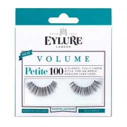 Rzęsy Eylure -  Naturalite Strip Lashes No. 100 (Super Full)