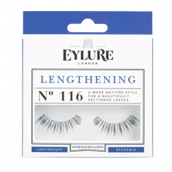 Rzęsy Eylure -  Lengthening No. 116 Lashes